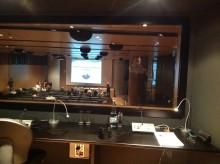 Interpreting services - The Acropolis Museum